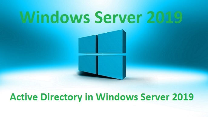 How to install Active Directory in Windows Server 2019